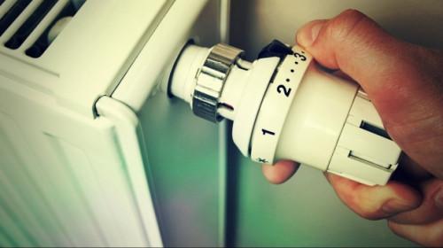 Repartitor la calorifer, încălzire, energie termică, căldură