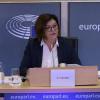 Adina Vălean, în Parlamentul European