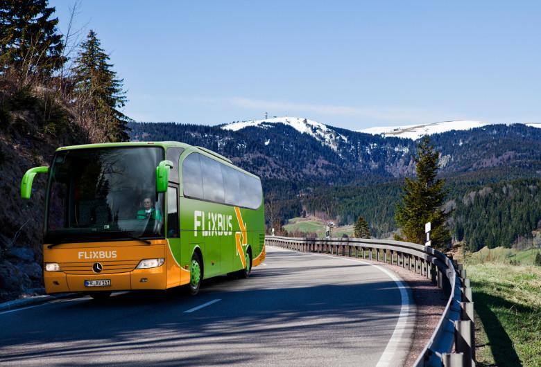 FlixBus Târguri de Crăciun