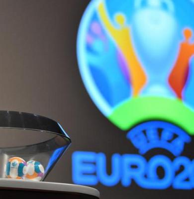 Tragere la sorți EURO 2020