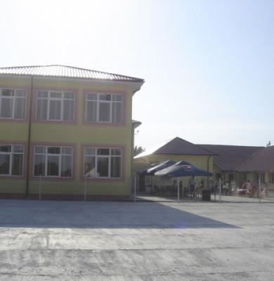 Școala Gheorghe Lazăr din Corbu, Constanța