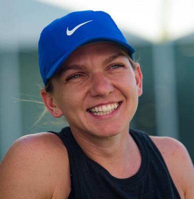 Simona Halep joacă împotriva Elisei Mertens, în noaptea de duminică spre luni