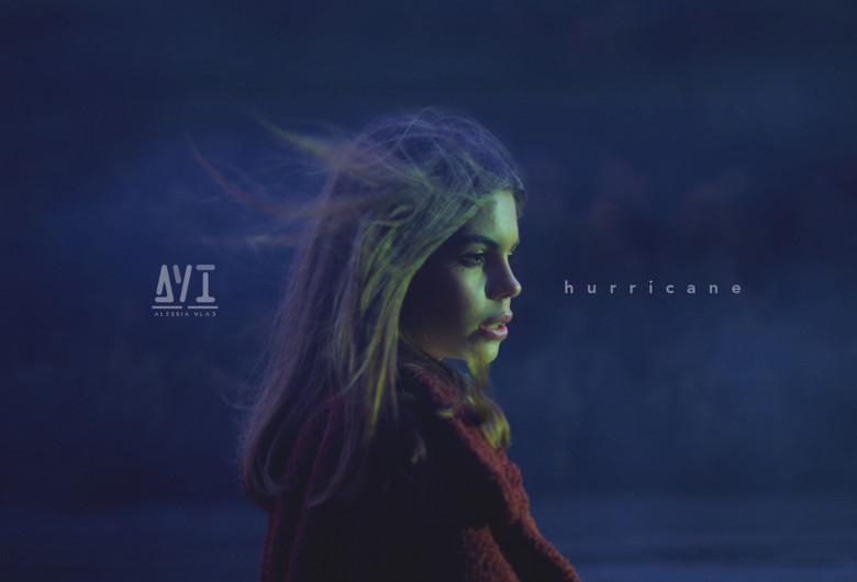 AVI Alessia Vlad Hurricane