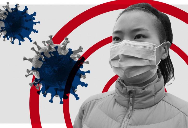 Coronavirusul din China