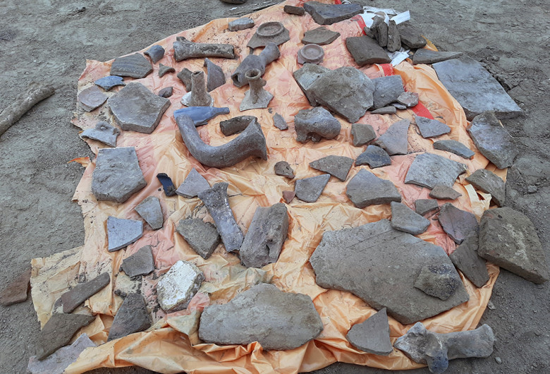 info-sud-est-piese-arheologice