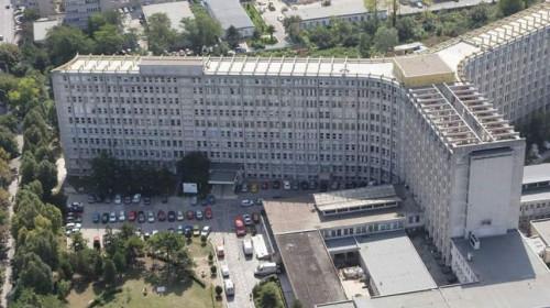 Spitalul Județean Constanța