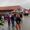 Atacator intră cu mașina într-o mulțime de oameni de la un carnaval din Germania
