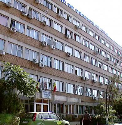 spitalul sf ioan bucuresti