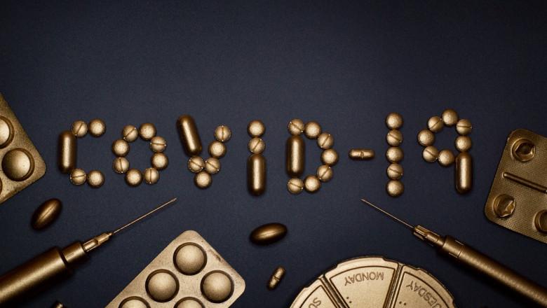 COVID-19, coronavirus, medicamente, tratament, vaccin