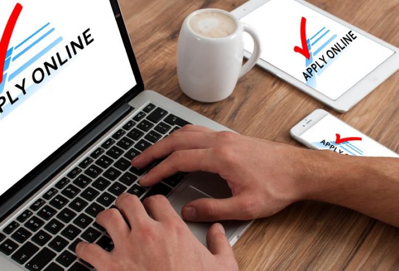 Job online, telemuncă, slujbă remote, recrutare pe internet, carieră, angajare