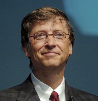 bill gates shutterstock_247513390