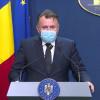 Nelu Tătaru, cu mască de protecție