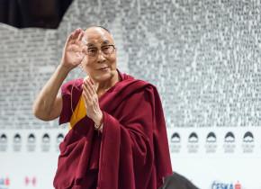 dalai lama shutterstock_503428498