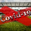 Meci suspendat de fotbal din cauza COVID-19, coronavirus