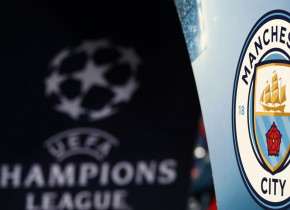 Manchester City în UEFA Champions League
