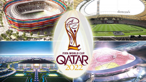 Campionatul Mondial de Fotbal din Qatar 2022