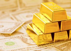 aur lingou dolar
