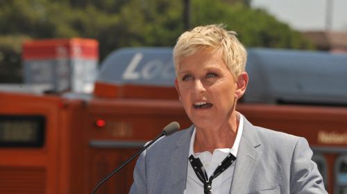shutterstock_Ellen DeGeneres