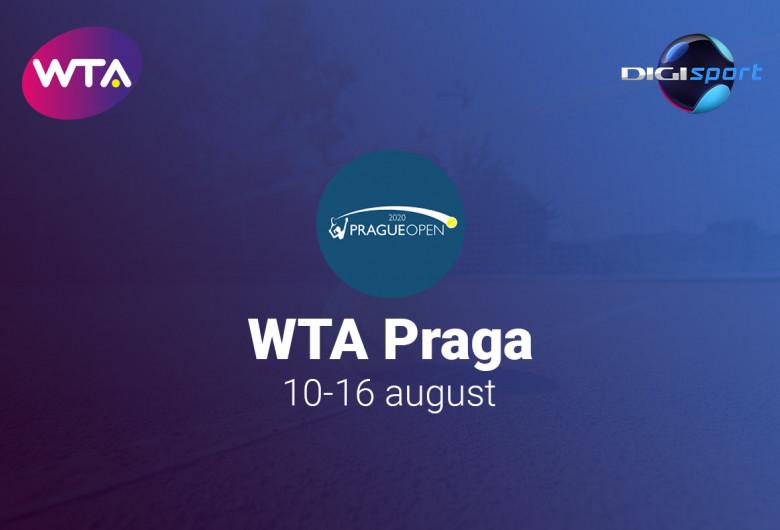 WTA Praga
