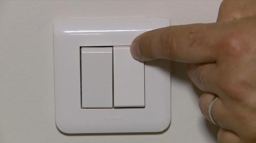 Întrerupător, curent electric, electricitate, energie, lumină oprită