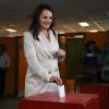 Svetlana Tihanovskaia Belarus