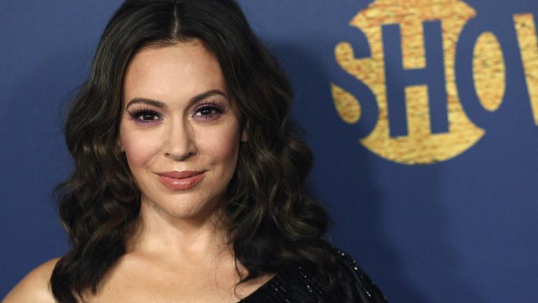 Showtime Emmy Eve Nominees Celebration - Arrivals
