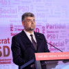 Marcel Ciolacu la congresul PSD 2020