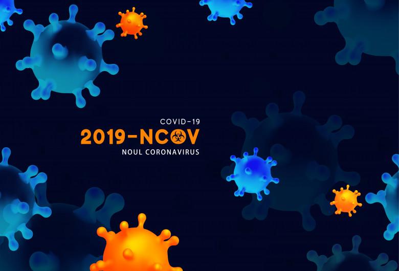 Coronavirus, COVID-19, SARS-CoV-2