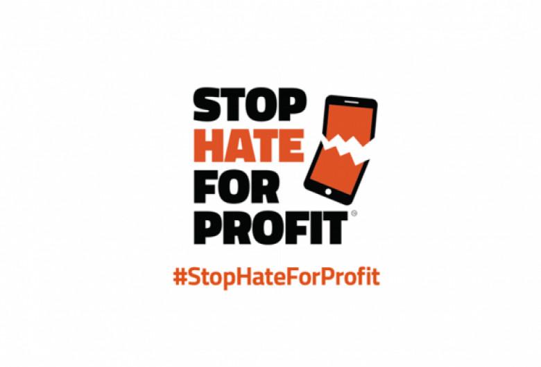 #StopProfitForHate