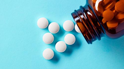 Medicamente, pastile, tratament, pilulă