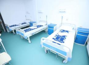 Spital Galați, salon, sănătate, medicină, clinică, pacienți