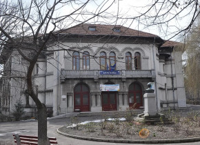 """Liceul Pedagogic """"Spiru Haret"""" din Buzău"""