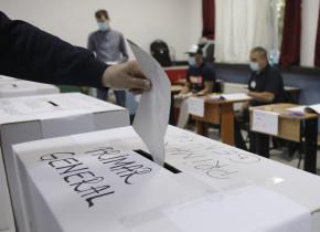 Vot, alegeri locale pentru Primăria Capitalei, buletin de vot, urne, secție de votare