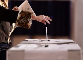 Vot, alegeri locale, buletin de vot, secție, urne, scrutin, referendum
