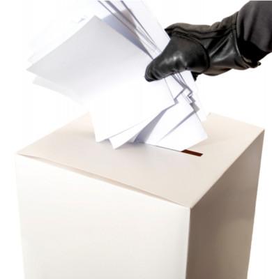Fraudă electorală, vot, alegeri fraudate, buletine de vot, furt electoral, scrutin, referendum