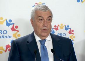 Călin Popescu Tăriceanu, mirat la Pro România