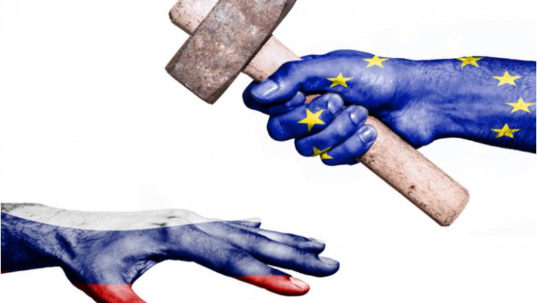 Sancțiuni Rusia-Uniunea Europeană, conflict, tensiuni, UE-Moscova