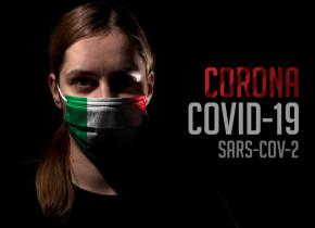 Coronavirus, COVID-19, SARS-CoV-2 în Italia, Roma, Milano