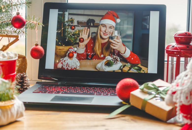 Crăciun, sărbători de iarnă cu coronavirus, COVID-19, restricții, SARS-CoV-2