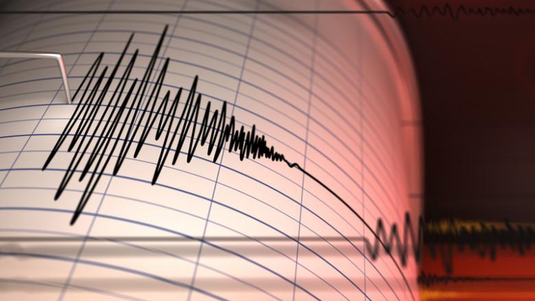 Cutremur, seism, mișcare telurică