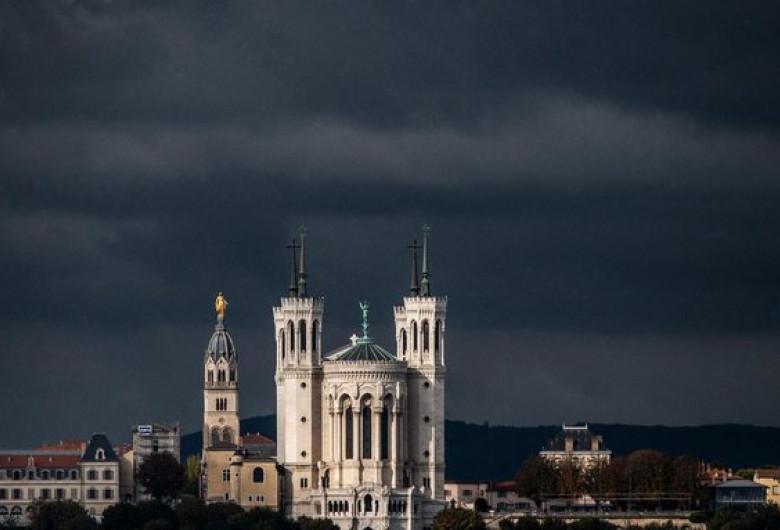 Biserică din Lyon
