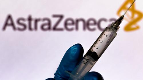 Vaccin pentru coronavirus, COVID-19, SARS-CoV-2 de la AstraZeneca