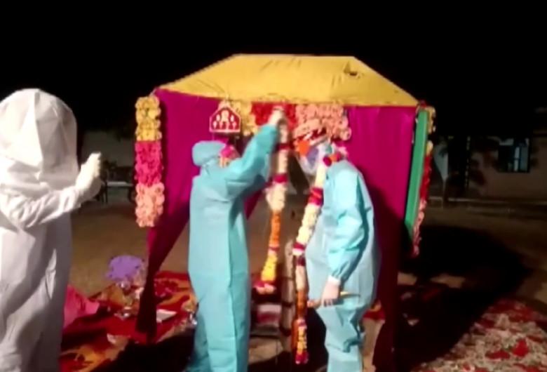 nunta-india-covid