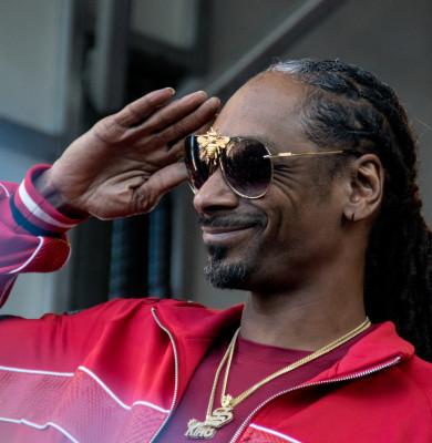 Snoop Dogg shutterstock_1102574936