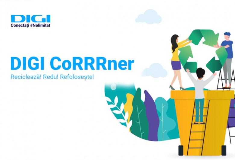 Digi CoRRRner