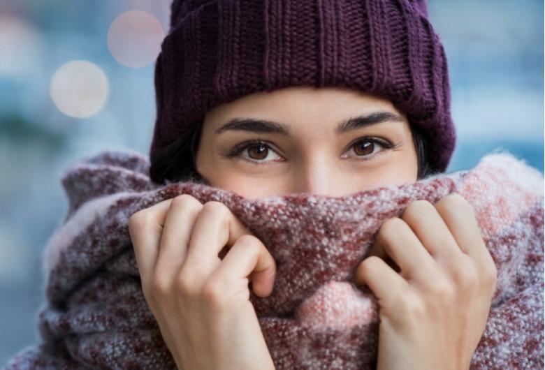 Ger, frig, temperaturi scăzute, iarnă