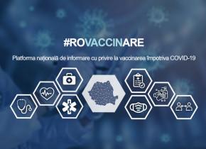 Platforma de vaccinare anti-coronavirus, COVID-19, SARS-CoV-2