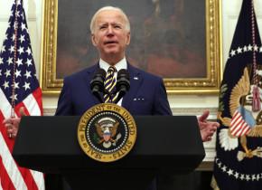 Joe Biden, președintele SUA