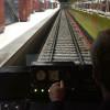 Conductor salariat la Metrorex în metrou