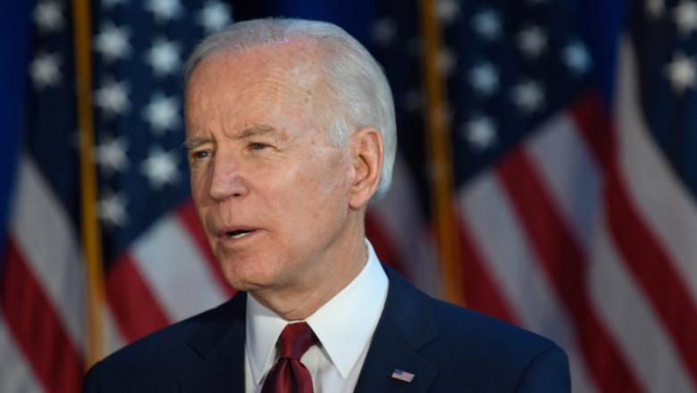 Joseph (Joe) Biden